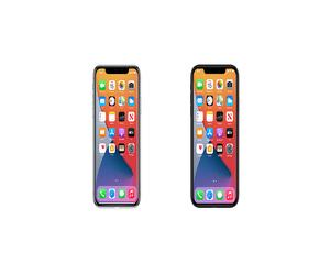 رموز iPhone 12 تظهر على موقع iCloud الإلكتروني وتعرض...