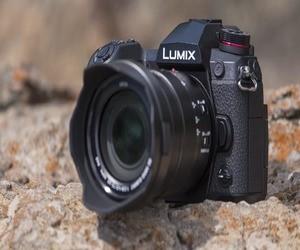 باناسونيك تجعل كاميرات لوميكس ككاميرات ويب