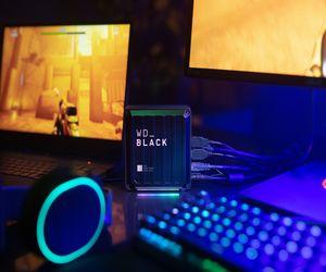 ويسترن ديجيتال تقدم تصوراً جديداً لتجارب الألعاب الم...