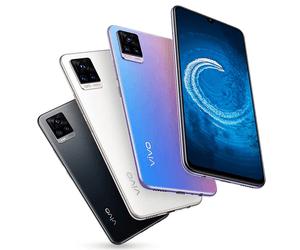 Vivo تطلق هاتف Vivo V20 برقاقة Snapdragon 720G وسعر ...