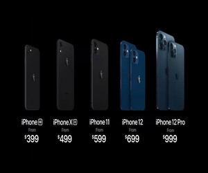 آبل تُخفض رسميًا أسعار الهاتفين iPhone 11 و iPhone XR