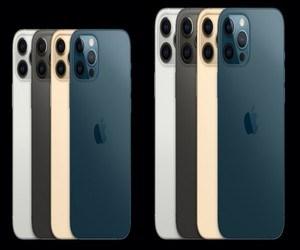 الإعلان رسميًا عن iPhone 12 Pro و iPhone 12 Pro Max ...