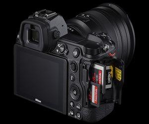 نيكون تعلن عن Nikon Z6 II و Nikon Z7 II