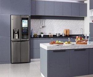 الثلاجة الذكية أحد الحلول للتخلص من هدر الطعام