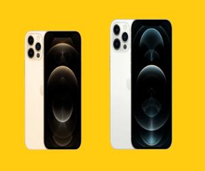 مقارنة شاملة بين هاتفي iPhone 12 Pro و iPhone 12 Pro...