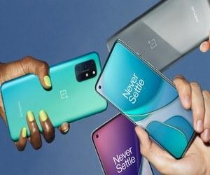 OnePlus 8T هو أحدث هاتف ذكي يخضع لإختبارات الصلابة