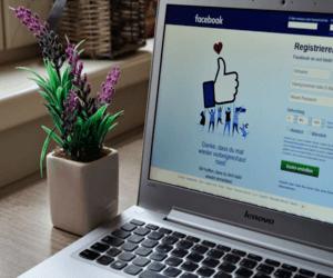 فيسبوك رفضت 2.2 مليون إعلان بسبب الانتخابات