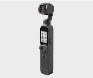 DJI تستعد لإطلاق عصا التحكم Osmo Pocket 2 بشكل رسمي ...