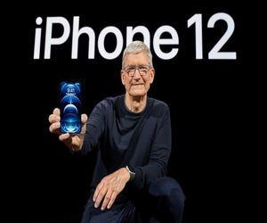 الطلب الصيني على iPhone 12 Pro مرتفع