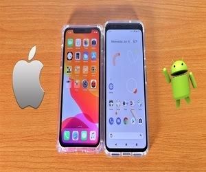 أبرز 4 هواتف أندرويد بديلة لسلسلة هواتف آيفون 12
