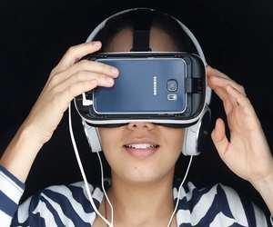 5 من أبرز تطبيقات وألعاب الواقع الافتراضي لمستخدمي أ...