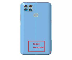 موتورولا تعتمد هاتف جديد مميز بسعة بطارية 6000 mAh و...