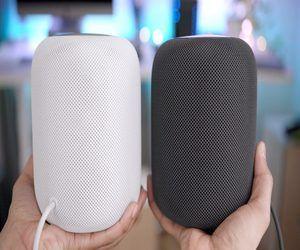 HomePod يحصل على ميزة الاتصال الداخلي