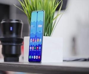 تسريب معلومات إضافية مهمة حول شاشات هواتف Galaxy S21...
