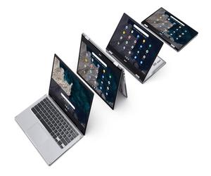 Acer تكشف عن أول أجهزة Chromebook بشريحة Snapdragon ...