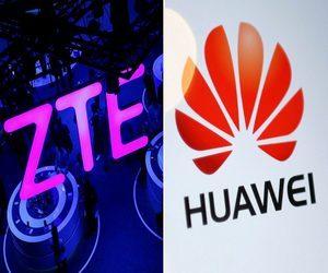 الصين تهدد السويد بعد حظر هواوي وZTE من شبكات 5G