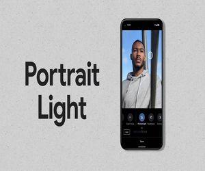 ميزة Portrait Light في صور جوجل متاحة الآن على هواتف...