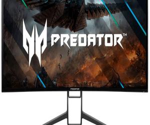 Acer تكشف عن الشاشات الجديدة المخصصة للألعاب بتصميم ...