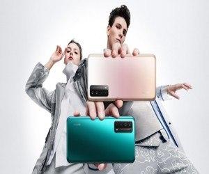 الإعلان رسميًا عن الهاتف Huawei Y7a مع شاشة أربع كام...