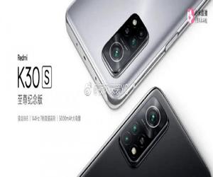 شاومي تستعد للإعلان الرسمي عن هاتف Redmi K30S في 27 ...