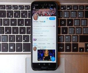 البيت الأبيض ينفي اخترق حساب ترامب ضمن تويتر