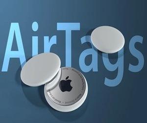 الـ AirTags القادمة ليست مجرد أجهزة تتبع للعثور على ...