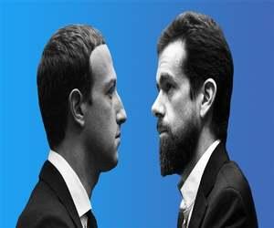 رئيسا فيسبوك وتويتر  سيشهدان أمام اللجنة القضائية لم...