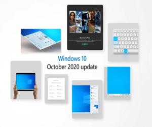 أهم مميزات تحديث أكتوبر 2020 لويندوز 10