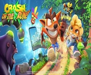 لعبة Crash Bandicoot ستصل إلى أجهزة iOS والأندرويد ف...