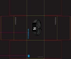 رصد ساعة شاومي الذكية Mi Watch Lite في قاعدة بيانات FCC