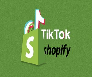 تيك توك تشارك شوبيفاي لتدخل مجال التجارة الإلكترونية...