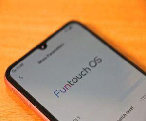 Vivo تعتزم إستبدال واجهة Funtouch OS بواجهة Origin OS