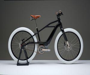 Serial 1 .. دراجة كهربائية من هارلي ديفيدسون