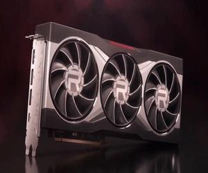 AMD تطلق كرت الشاشة Radeon RX 6800XT بآداء منافس لكر...