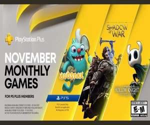 سوني توضح تفاصيل مجموعة PlayStation Plus