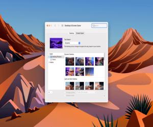 نظام تشغيل macOS Big Sur 11.0.1 يتضمن المزيد من الخل...