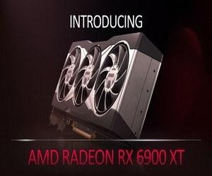 AMD تكشف رسميًا عن سلسلة بطاقات الرسوميات الرائدة AM...