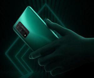 هاتف HONOR 10X Lite يصل إلى المملكة العربية السعودية