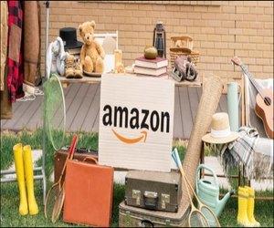 هل تعلم أن لدى أمازون سوقًا ضخمًا للمنتجات المستعملة؟