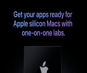 آبل تدعو مطوري macOS إلى معامل خاصة قبل الإعلان الأو...