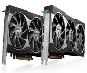 AMD تعلن عن سلسلة كرت الشاشة Radeon RX 6000 بمعمارية...