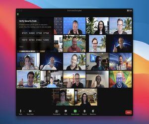 Zoom تُطلق ميزة التشفير المتناهي لمؤتمرات الفيديو عل...
