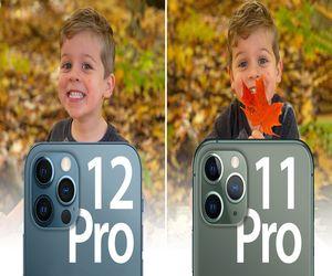 iPhone 12 Pro أم آيفون 11 برو؟ أيهما يملك كاميرا أفضل؟