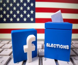 فيسبوك توقف توصية المجموعات الجديدة قبل الانتخابات