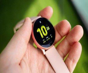 Galaxy Watch Active 2 تحصل على ميزة Voice Support مع...