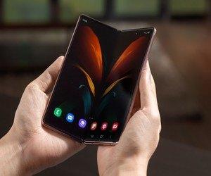 الهاتف القابل للطي Samsung W21 5G سيظهر في الصين يوم...