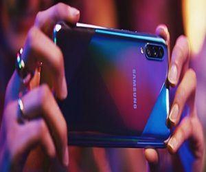 الهاتف Galaxy A70s يبدأ أخيرًا بتلقي تحديث Samsung O...