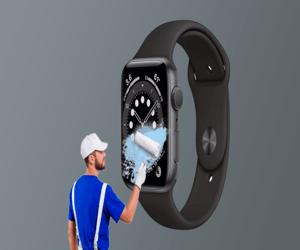 لماذا لم يتغير تصميم ساعة أبل الذكية حتى الآن؟