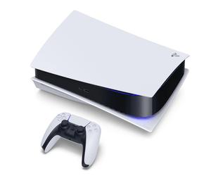 سوني توضح تفاصيل إعدادات جهاز PS5 وذراع التحكم الجدي...