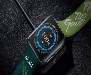 Oppo تطلق الإصدار الخاص من ساعتها الذكية LEAGUE OF L...